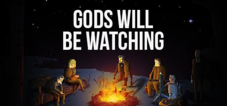 Gods Will Be Watching - Quai10