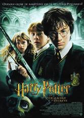 Harry Potter et la Chambre des secrets - Quai10