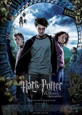 Harry Potter et le Prisonnier d'Azkaban - Quai10