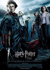 Harry Potter et la Coupe de feu - Quai10