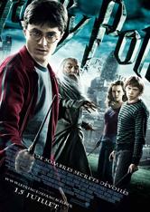 Harry Potter et le Prince de sang-mêlé - Quai10