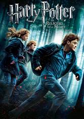 Harry Potter et les Reliques de la Mort (première partie) - Quai10