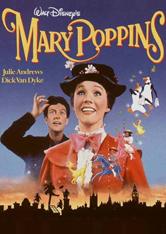 Mary Poppins - Quai10