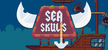 Sea Skulls - Quai10