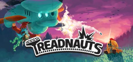 Treadnauts - Quai10