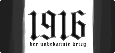1916 - Der Unbekannte Krieg - Quai10