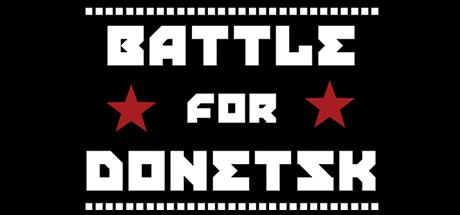 Battle for Donetsk - Quai10