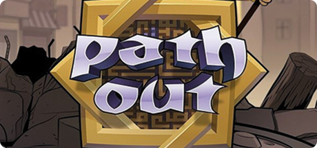 Path Out - Quai10