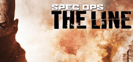 Spec Ops : The Line - Quai10