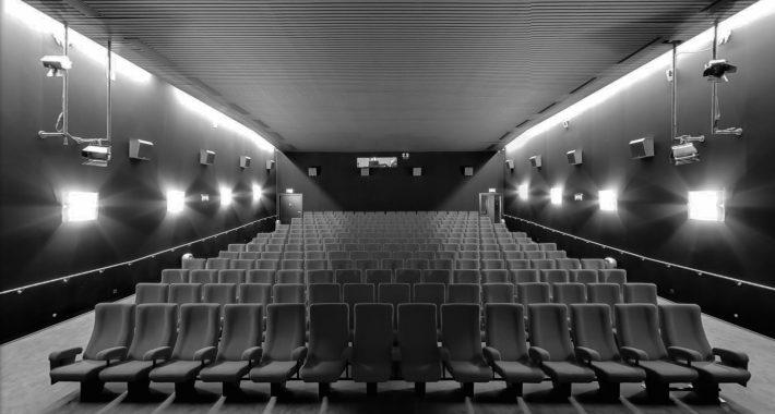 Cinéma - Côté Parc