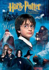 Harry Potter à l'école des sorciers - Quai10