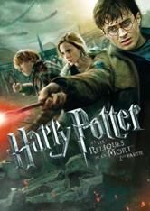 Harry Potter et les Reliques de la Mort (seconde partie) - Quai10