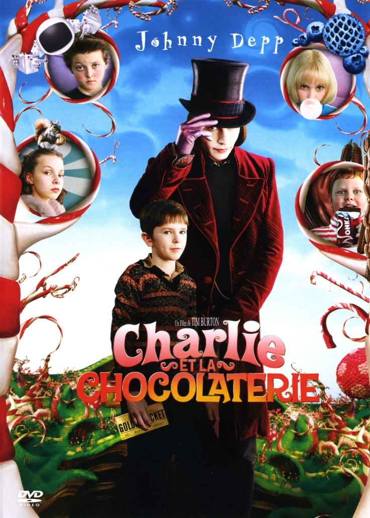 Charlie et la Chocolaterie - Quai10