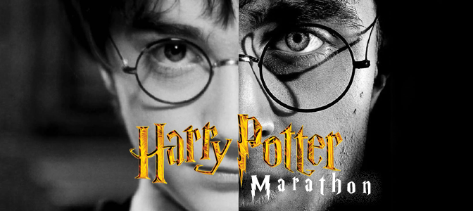 Harry Potter - Marathon - Quai10