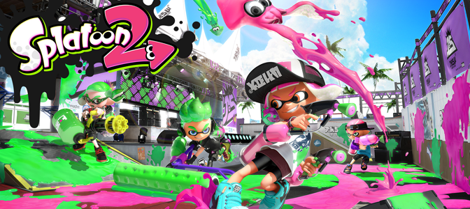 splatoon 2 - Quai10 - Tournament - tournoi