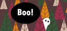 Boo ! - Quai10