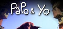 Papo & Yo - Quai10
