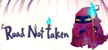 Road not taken - Quai10