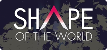 Shape of the world - Quai10