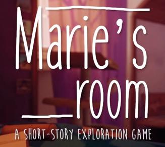 Marie's Room - Quai10