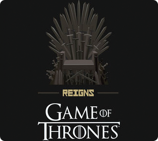 Reigns Game Of Trones - Quai10