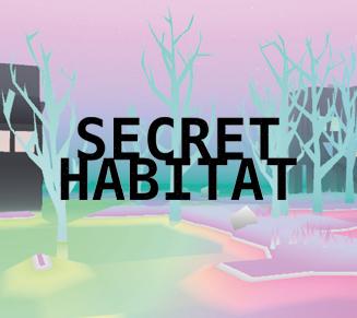 Secret Habitat - Quai10