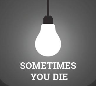 Sometimes You Die - Quai10