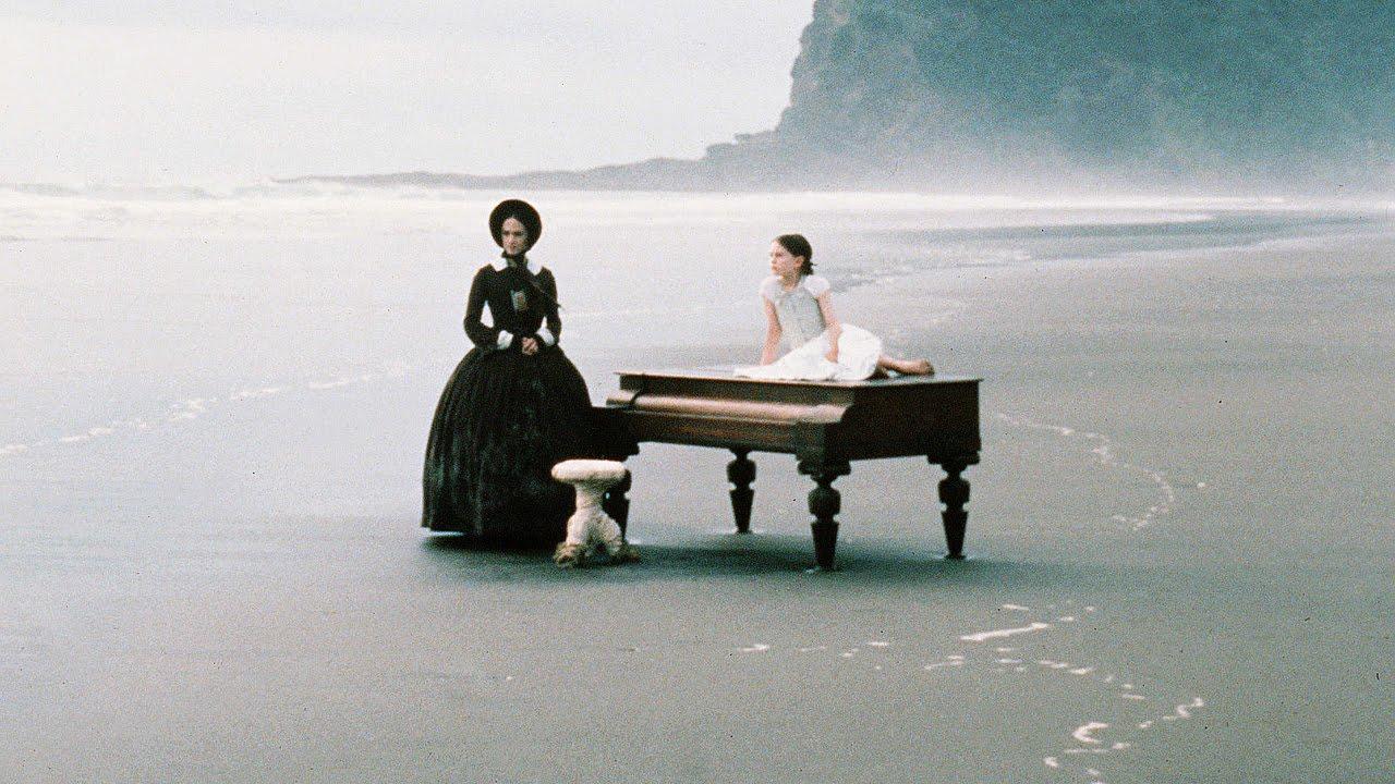 La leçon de piano - Quai10