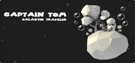 Captain Tom Galactic Traveler - Quai10
