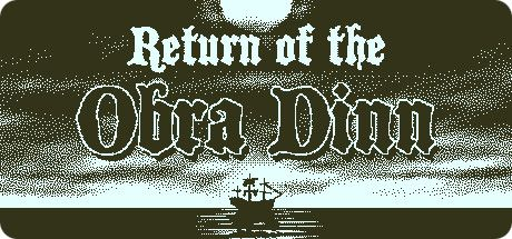 Return of the Obra Dinn - Quai10