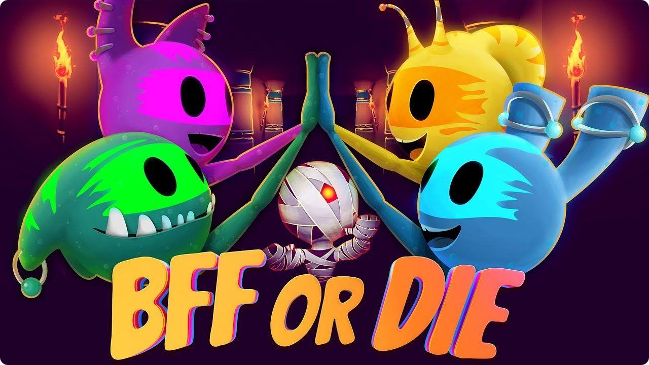 BFF or die - Quai10
