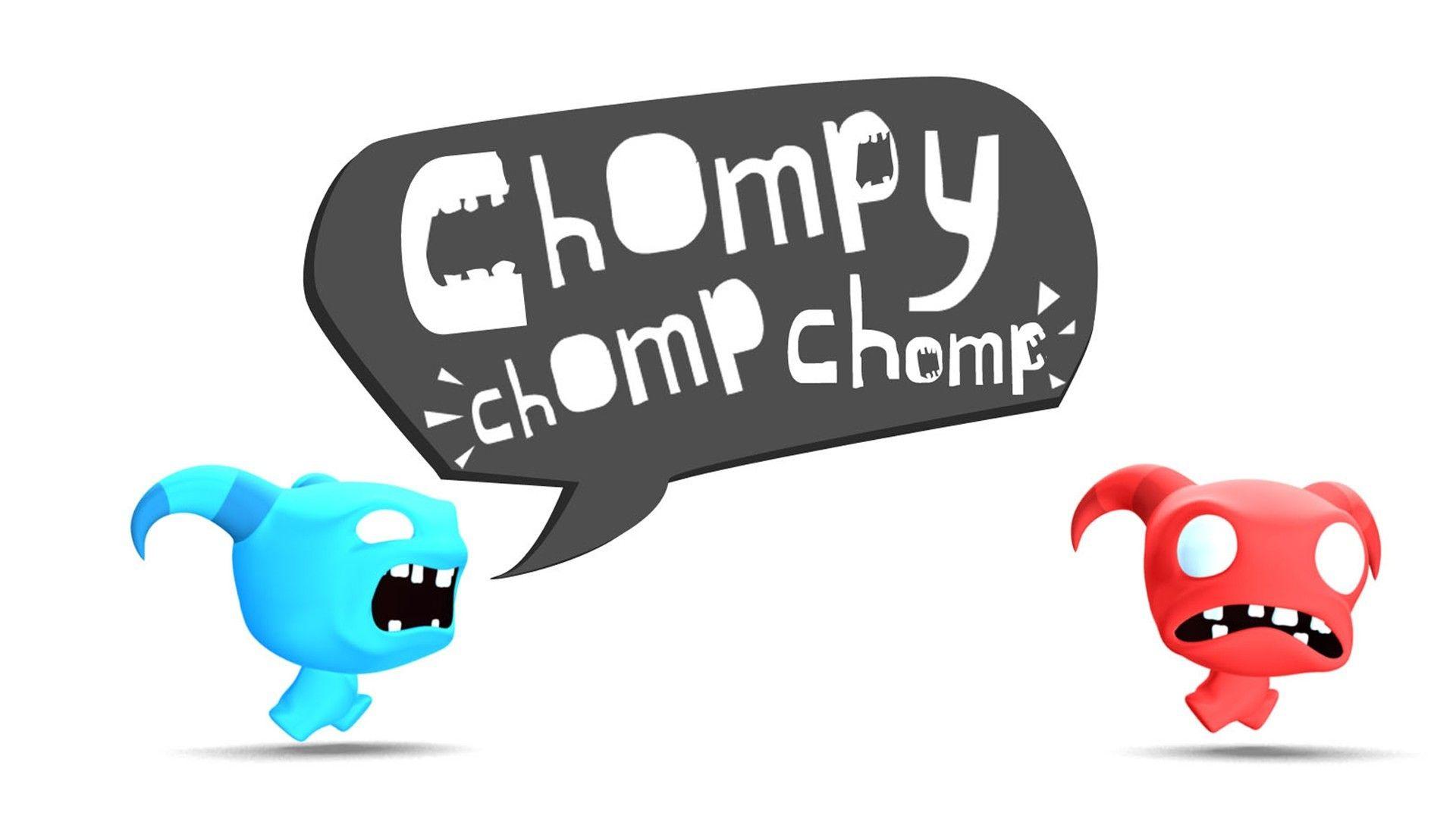 Chompy Chomp Chomp - Quai10