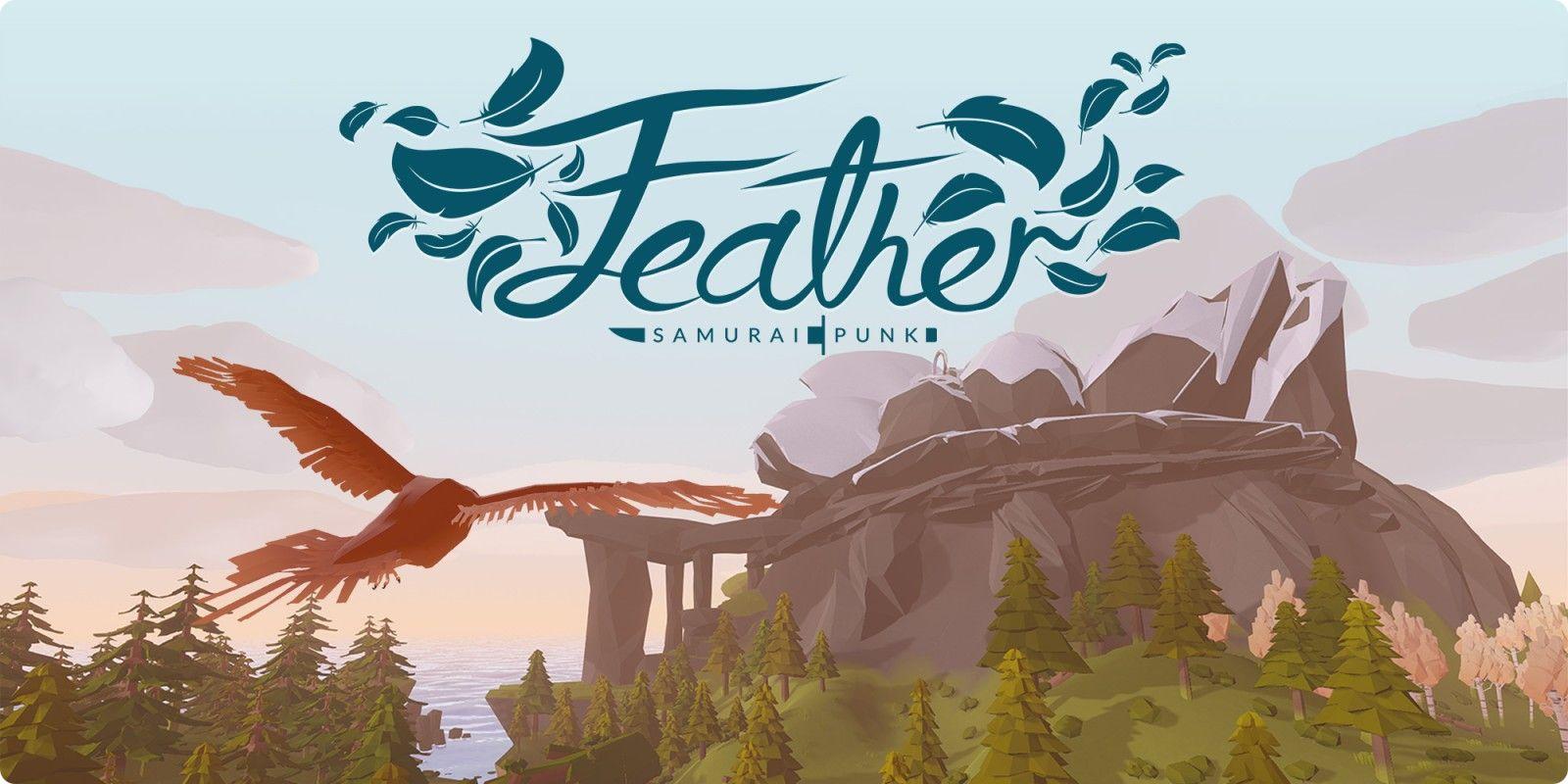 Feather - Quai10