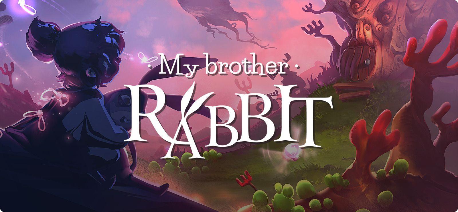 My brother rabbit - Quai10