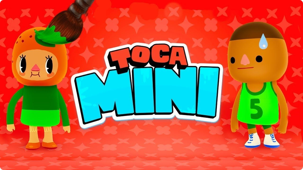 Toca Mini - Quai10