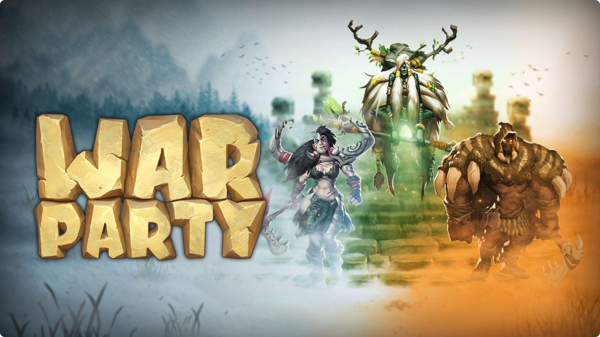 War Party - Quai10