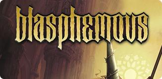 Blasphemous - Quai10