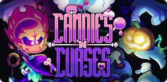 Candies'n curses - Quai10