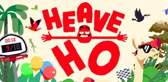 Heave Ho - Quai10