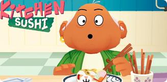 Kitchen Sushi - Quai10