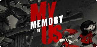 Memory of us - Quai10