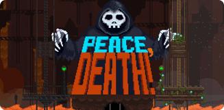 Peace Dath ! - Quai10