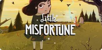 Little Misfortune - Quai10