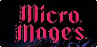 Micro Mages - Quai10