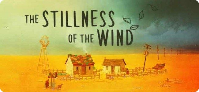 The Stilness of the wind - Quai10