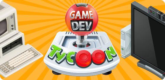 Game Dev Tycoon - Quai10