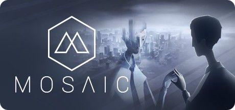 Mosaic - Quai10