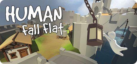 Human : Fall Flat - Quai10