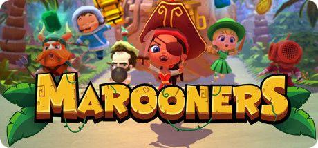 Marooners - Quai10