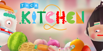 Toca Kitchen - Quai10